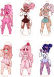 qt adopts -1/6 open- LOWERED PRICE