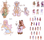 Backlog Adopts - 25/33 open -