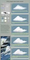P-51's simple cloud tutorial