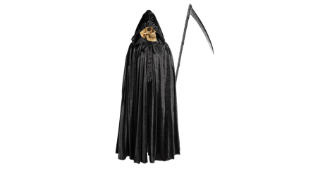Reaper by KobyJones1