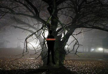 Happy Halloween by KobyJones1
