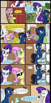 Trip to Equestria page 3