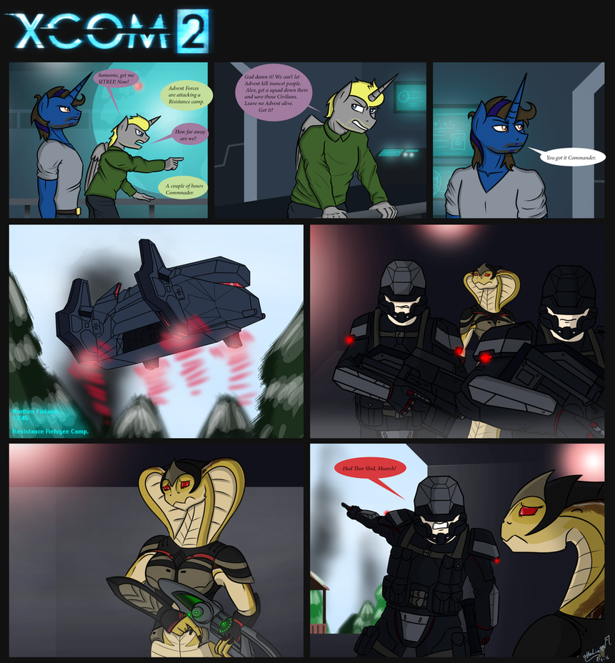 xcom 2 advent attack by alexlive97 on deviantart. Black Bedroom Furniture Sets. Home Design Ideas