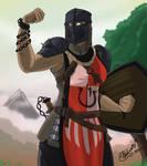 For Honor: Conqueror