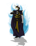 My Little Major Arcana, Death (Commission)