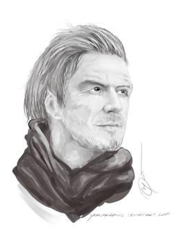 Beckham - value practice