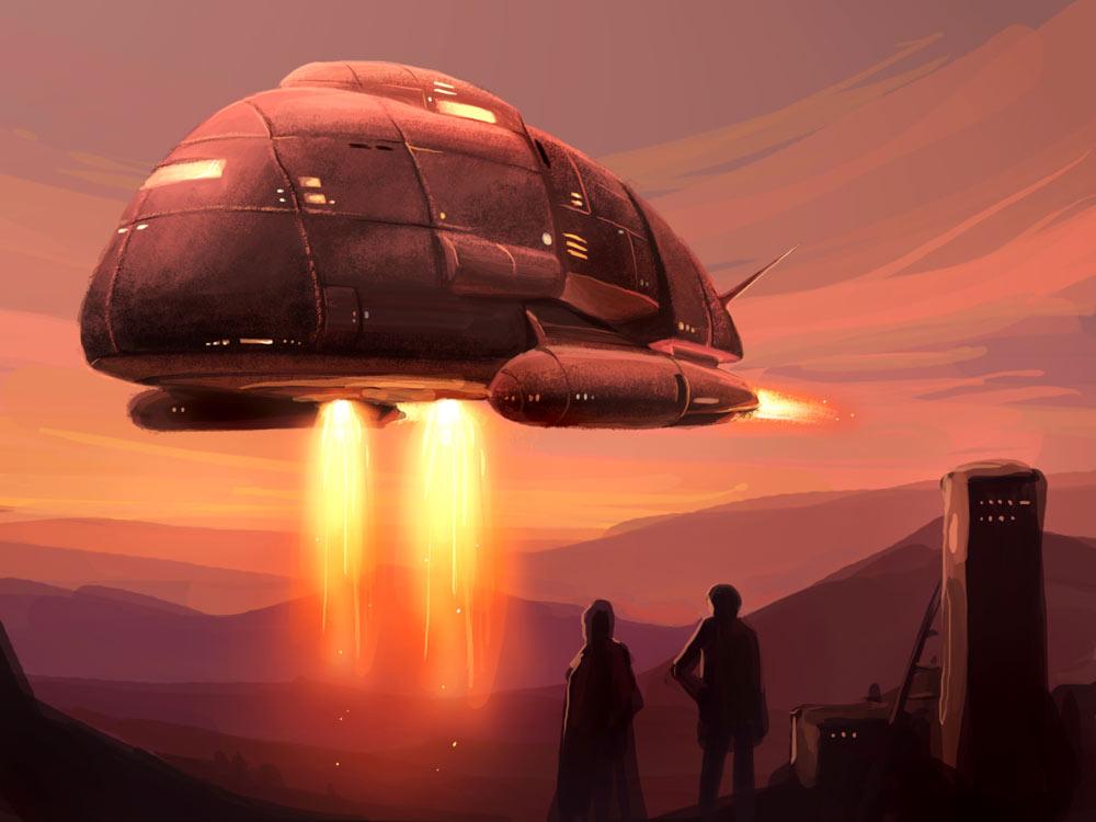 Aircraft by ocarina-CD