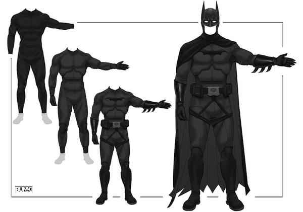 The TDKR Batsuit Discussion Thread - Page 36 - The ...