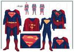 Superman Reboot Concepts