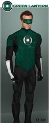 Ryan Reynolds is Green Lantern by Bunk2