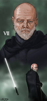 Old Man Luke