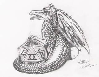 Guardian of the Horde by MaTT-HaTTeR