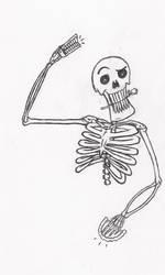 Skeletal Salsa
