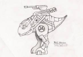 Nali Warcow by MaTT-HaTTeR