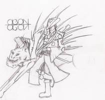 Aeon-Agon by MaTT-HaTTeR