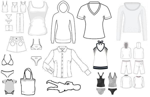 Cool Classic Women39s Plain Dress Template