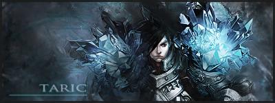 Taric, the Gem Knight by Raaaaaafo on DeviantArt Gem League Of Legends