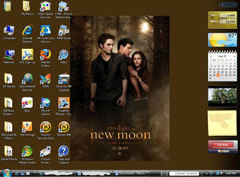 New Moon Screen-Shot by Artemis-Cullen