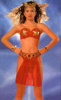 Nanette Medved as Darna