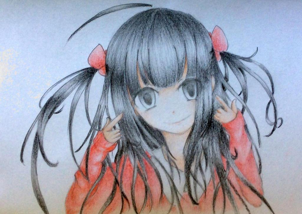 SMILE! by A-lan-na