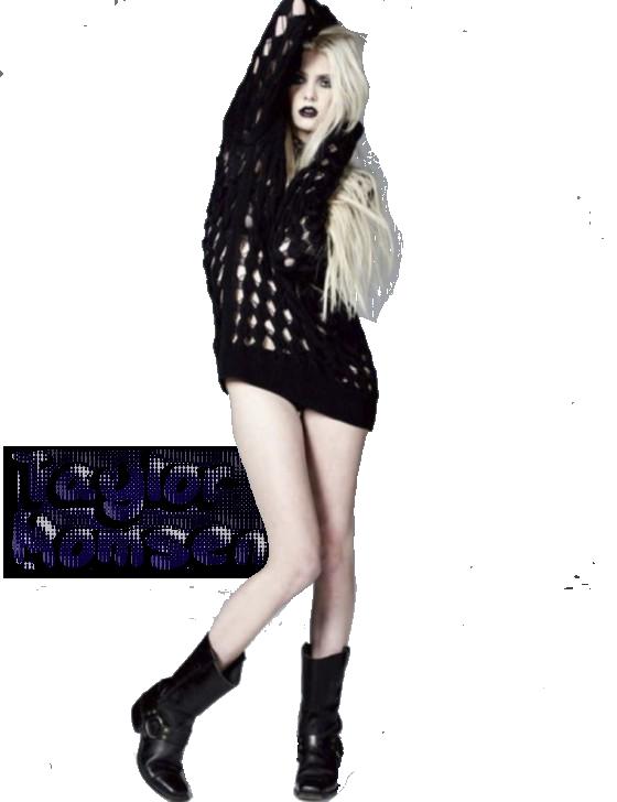 Taylor Momsen PNG by L... Taylor Momsen Friends