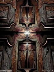 Nidavellir by WyrdWolf