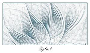 Splash by WyrdWolf