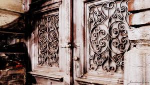 Surprising Door