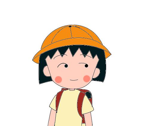 Maruko And Sakiko By Danoblong On Deviantart: Little Miss Maruko By Reemyaty On DeviantArt