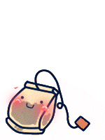 tea bag by ochaocha