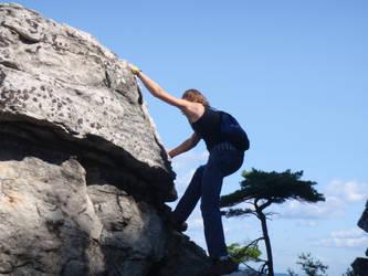 Climber - 1
