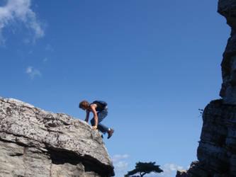 Climber - 2