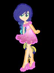 Equestria Girls - Serenade Symphony
