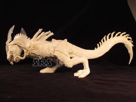 REX-X model kit by srspicer