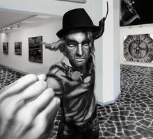 Steam Gallery by 2Mino
