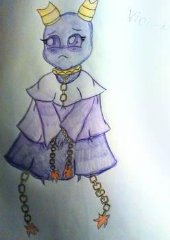 The Violet Vort