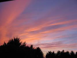 Genval's sky 01 by Zazou8