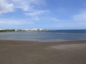 Lanzarote 2009 - Beach