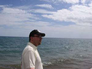 Lanzarote 2009 - Raphael