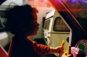 Driving is a serious matter by Zazou8