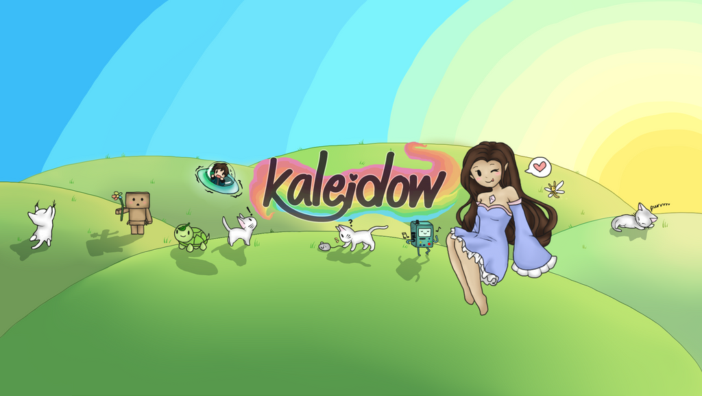 Email Address of @kaleidow Instagram Influencer Profile ...
