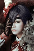 Ciel Phantomhive by chinhy-sou