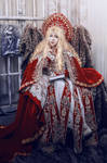 Catering Sfonza - Trinity Blood