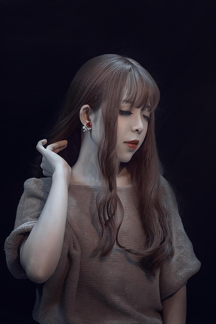 MC - Mystic Messenger by chinhy-sou