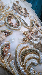 beads embroider Tsubasa -RESERVoir CHRoNiCLE