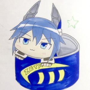 Zeta-shp's Profile Picture