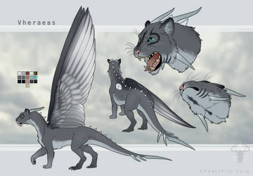 CM - Wintersage37 by ghoulchris