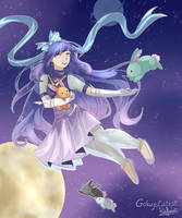 Galaxy's Cutest by Manakyr