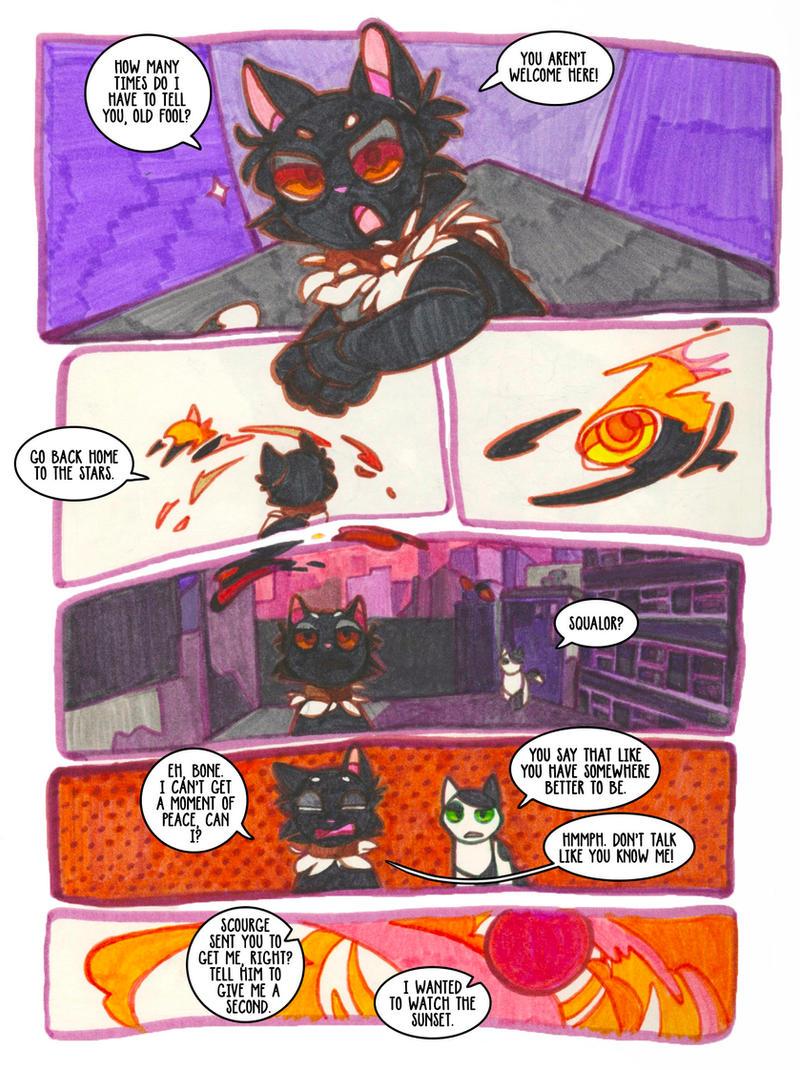 W:TS (Page 13) by Cushfuddled