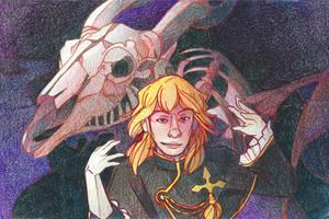 Vincent (Commission)